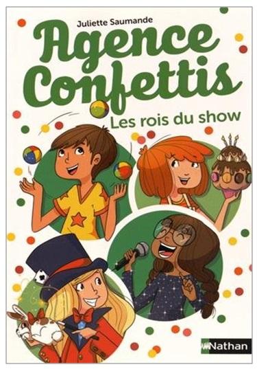 Agence Confettis - Les rois du show